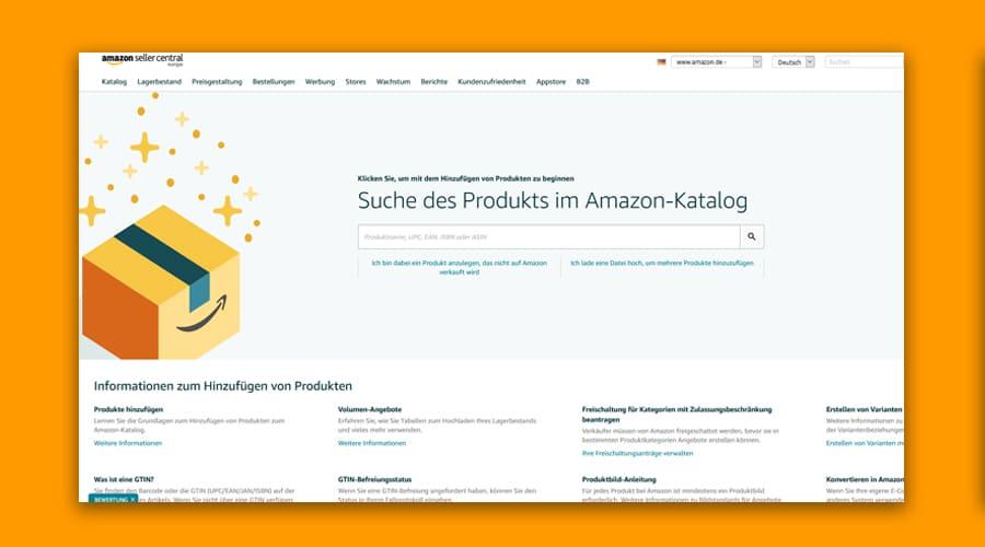 JTL Amazon Anbindung | Effizienter Online-Handel mit JTL-eazyAuction