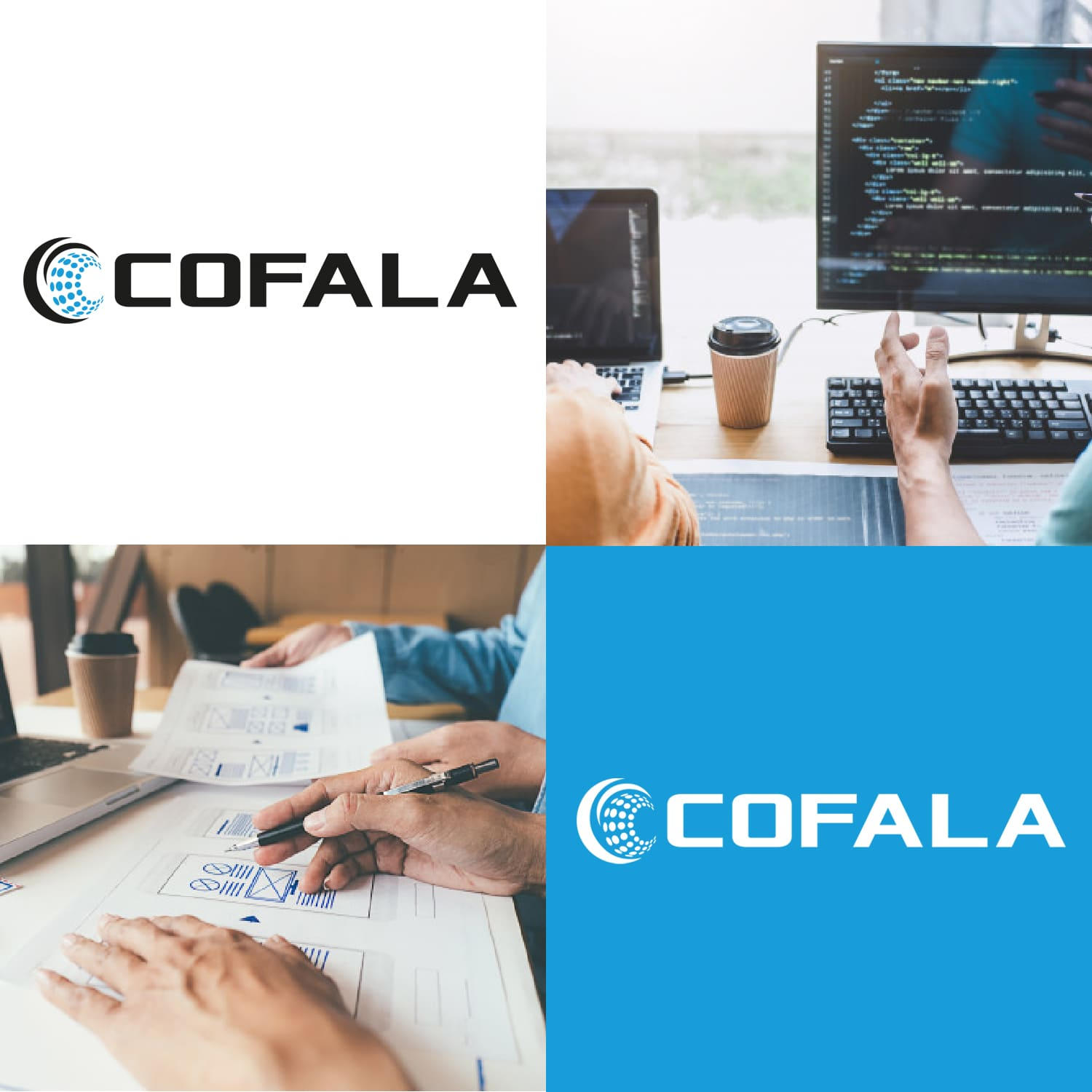 Logodesign Cofala GmbH in Ratingen